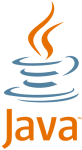 300px-Java_logo_and_wordmark_svg