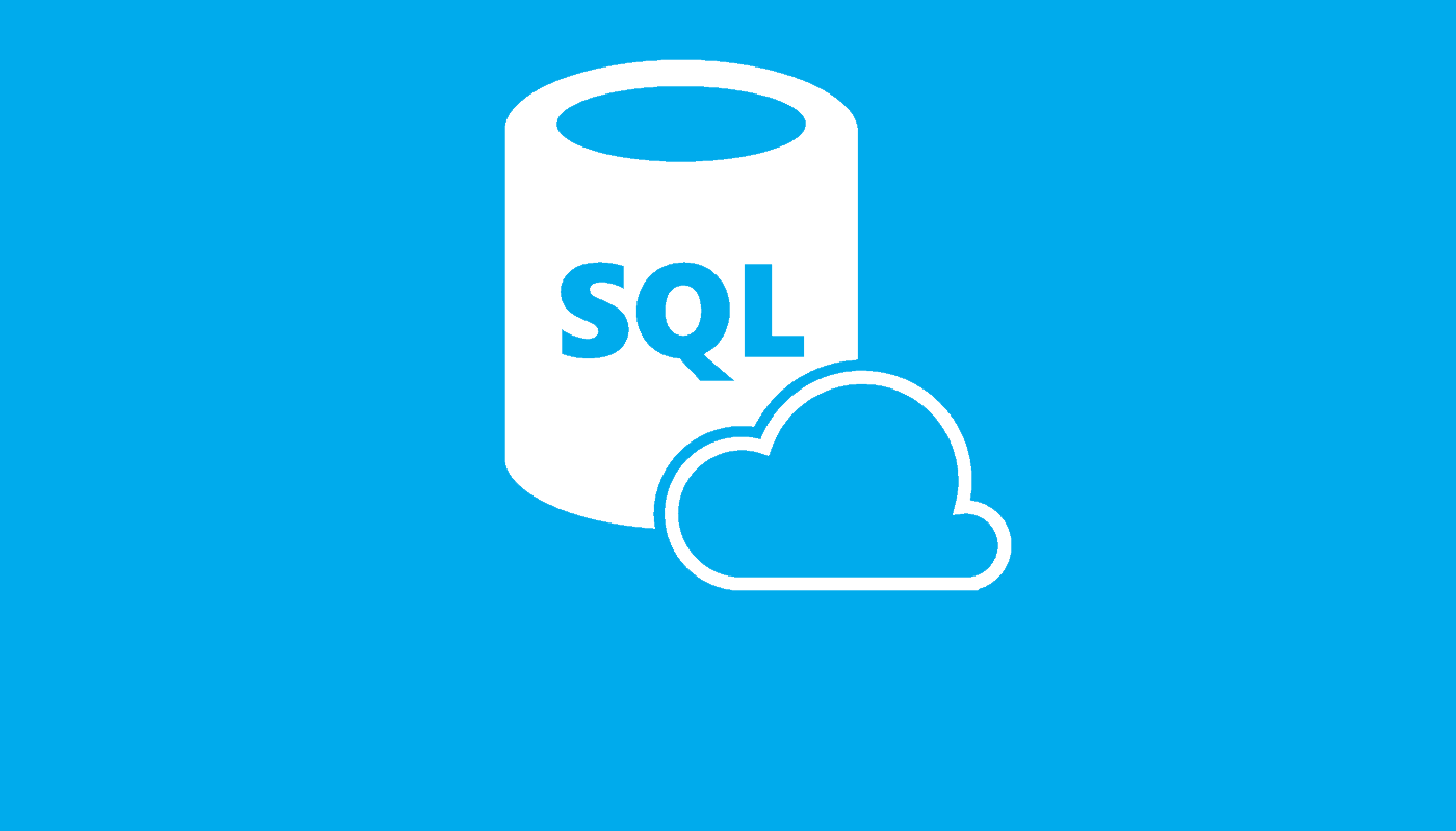 Azure SQL or SQL Server Database? – Build Azure