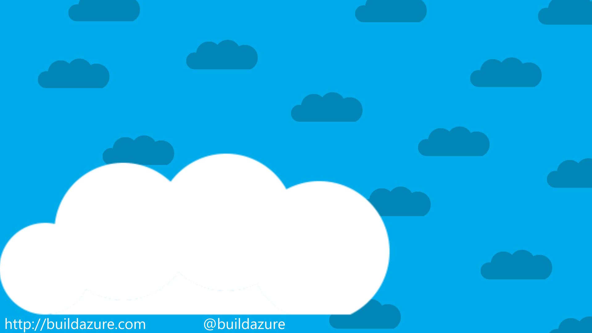 Build Azure Desktop Wallpaper Build Azure
