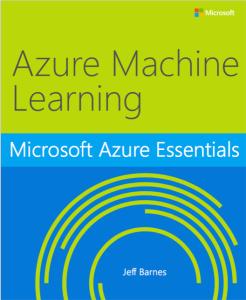 Azure Machine Learning eBook