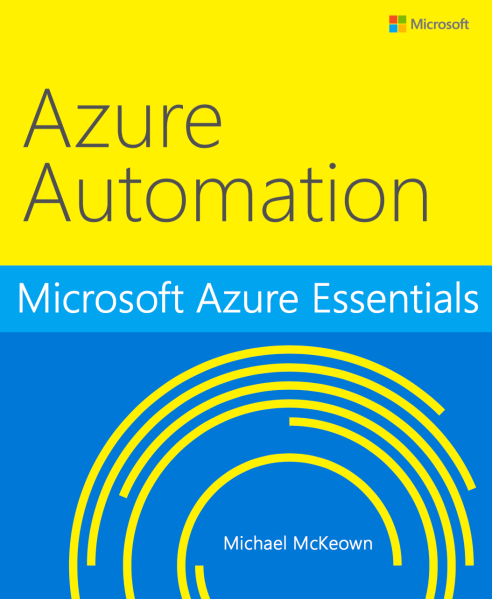 Azure Essentials: Azure Automation