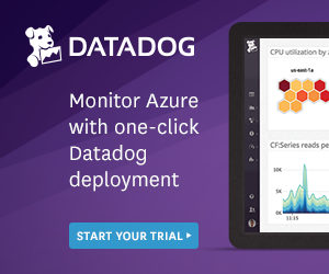 DATADOG - A clear view of your Azure cloud