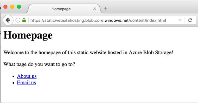 staticwebsite_hostedinazureblobstoragescreenshot