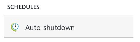 azureportal-vm-autoshutdown-link