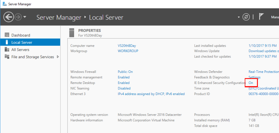 winserver-servermanager-ieenhancedsecurityconfig-on